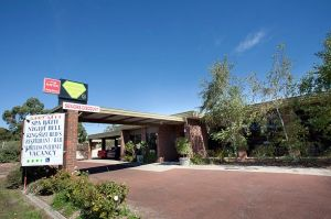 Statesman Motor Inn - Accommodation Burleigh