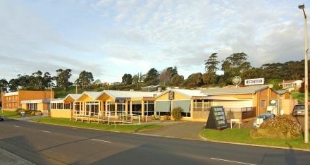 Argosy Motor Inn - Accommodation Burleigh
