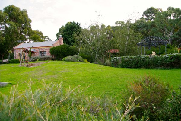 Pear Tree Hollow - Accommodation Burleigh