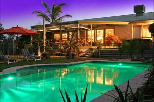 Weeroona Retreat BB - Accommodation Burleigh