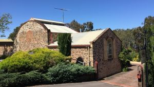 Gasworks Cottages Strathalbyn - Accommodation Burleigh
