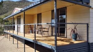 Devil's Peak Bed  Breakfast - Accommodation Burleigh