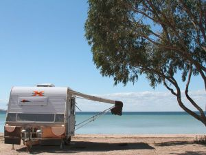 Discovery Parks - Streaky Bay Foreshore - Accommodation Burleigh