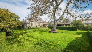 Kyneton Old Rectory - Accommodation Burleigh