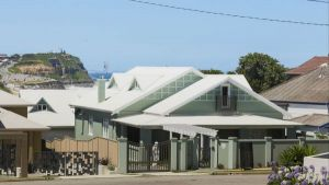 Merewether Beach House B and B - Accommodation Burleigh