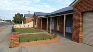Numurkah Self Contained Apartments - Accommodation Burleigh