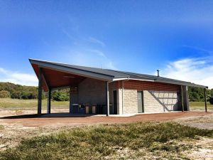 Port Campbell Recreation Reserve - Accommodation Burleigh
