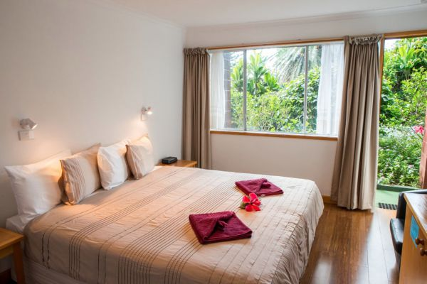 Seaview Hotel and Cottages Norfolk island - Accommodation Burleigh