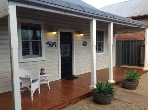 Thelma's Temora - Accommodation Burleigh
