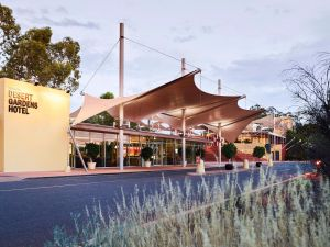 Desert Gardens Hotel - Accommodation Burleigh