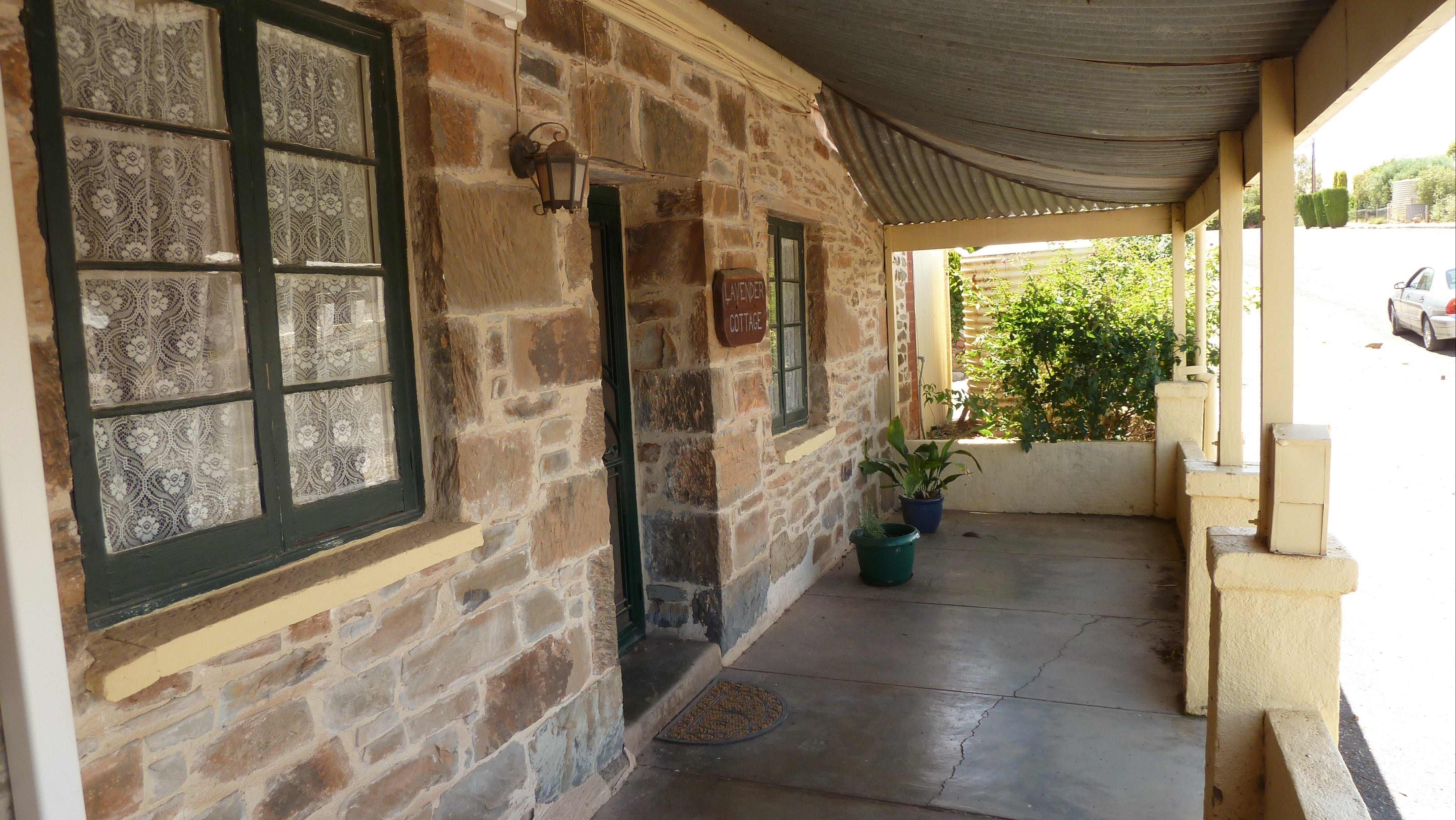 Lavender Cottage Bed And Breakfast Accommodation - Accommodation Burleigh