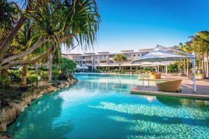 Peppers Salt Resort and Spa - Accommodation Burleigh