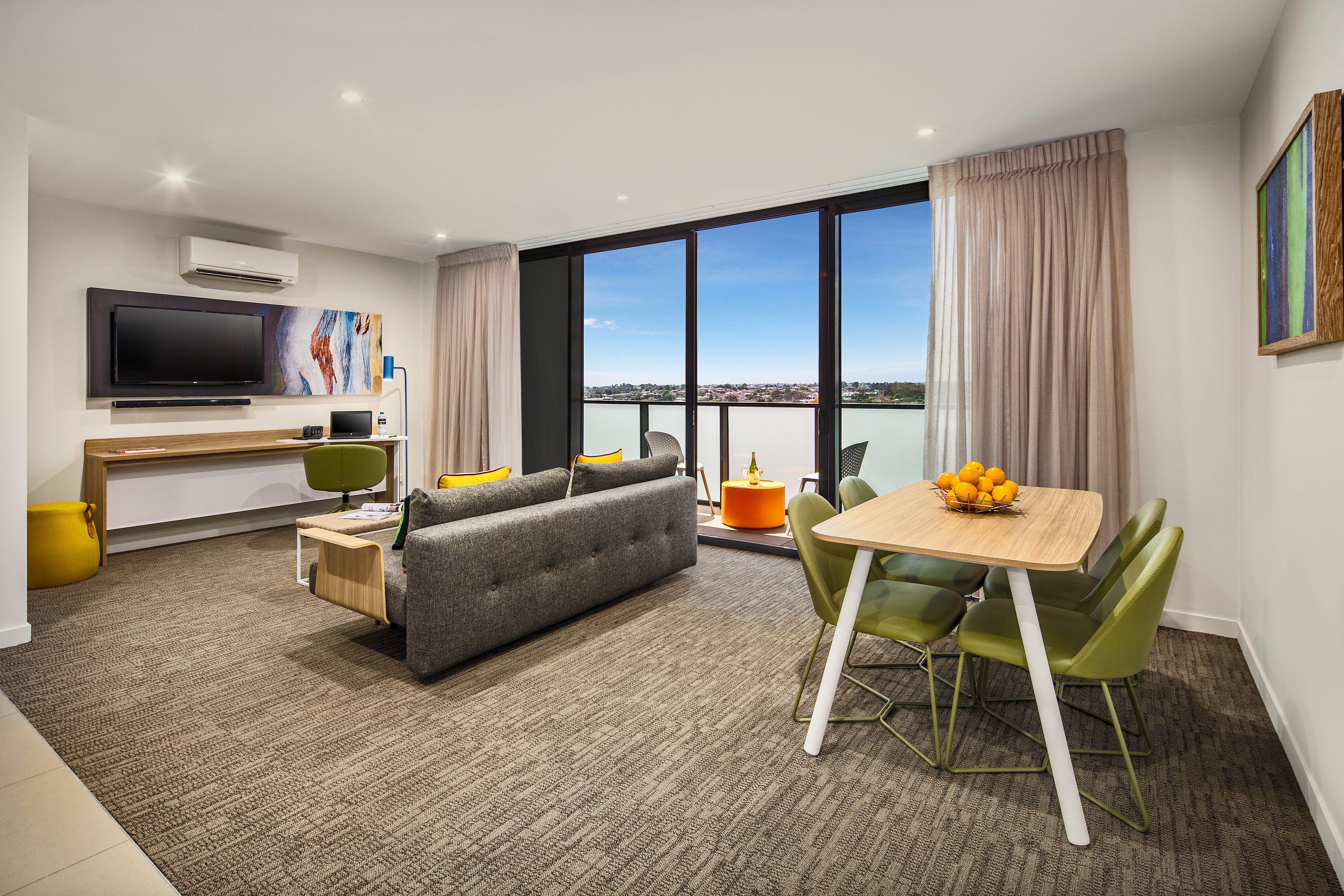 Quest Dandenong Central - Accommodation Burleigh