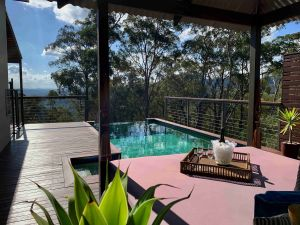 Wild Edge Retreat - Accommodation Burleigh