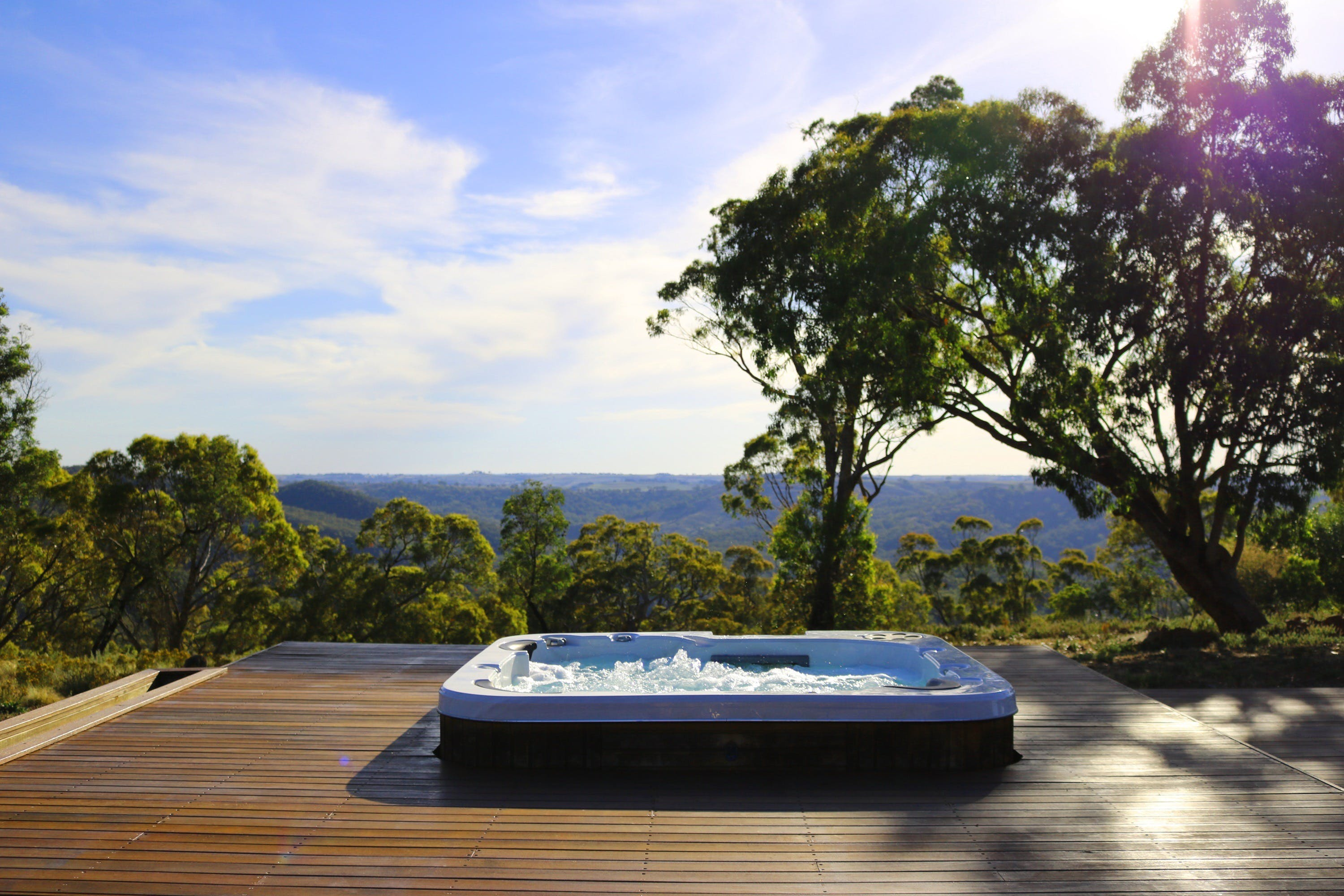 Abercrombie Ridge - Accommodation Burleigh