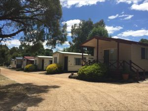 Acacia Caravan Park and Holiday Units - Accommodation Burleigh