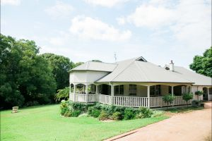 Bangalow Guesthouse - Accommodation Burleigh