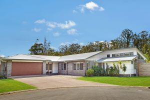 Lakeside Lodge Lake Cathie - Accommodation Burleigh