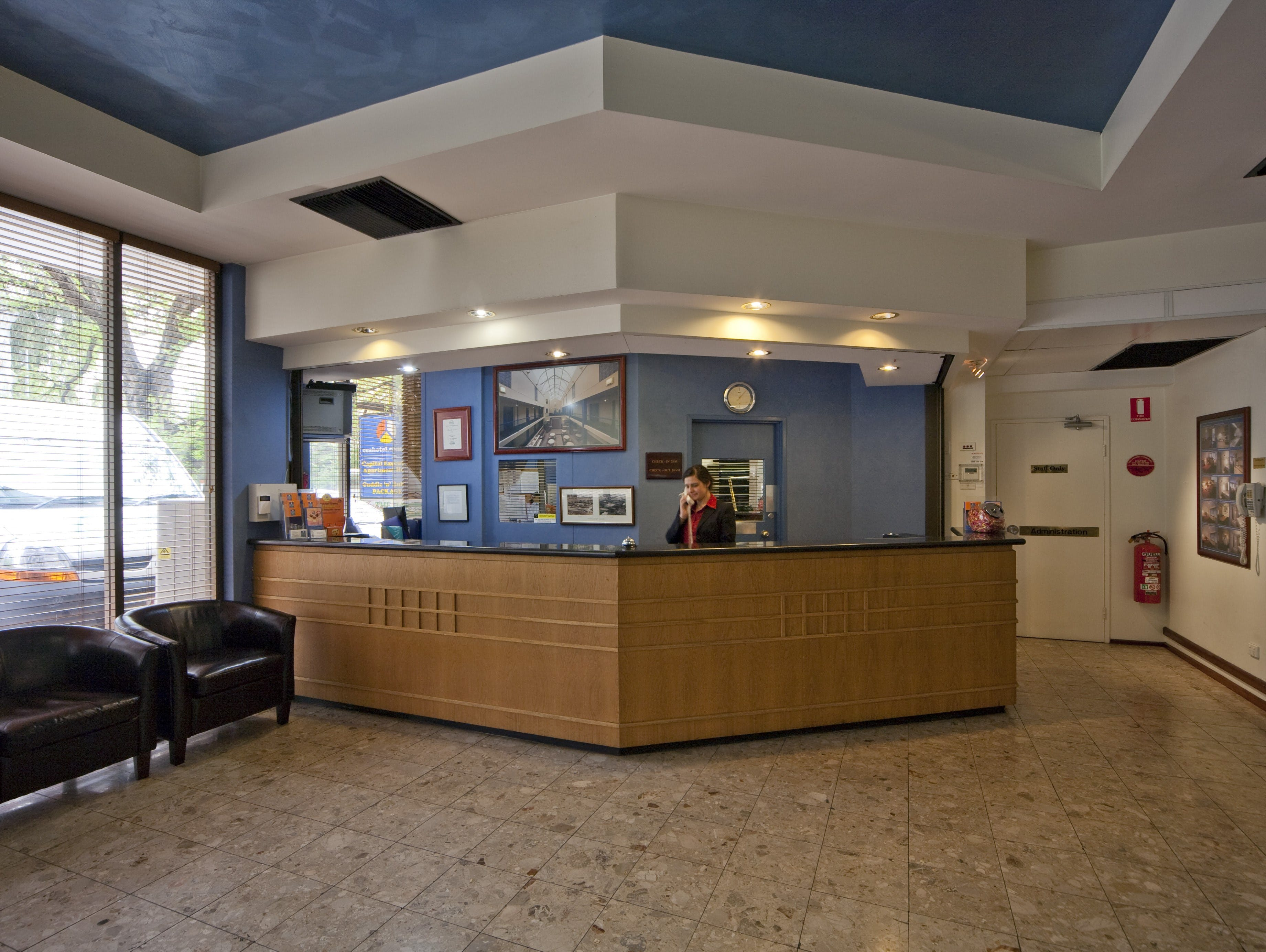 Madison Capital Executive Apartment Hotel - Accommodation Burleigh
