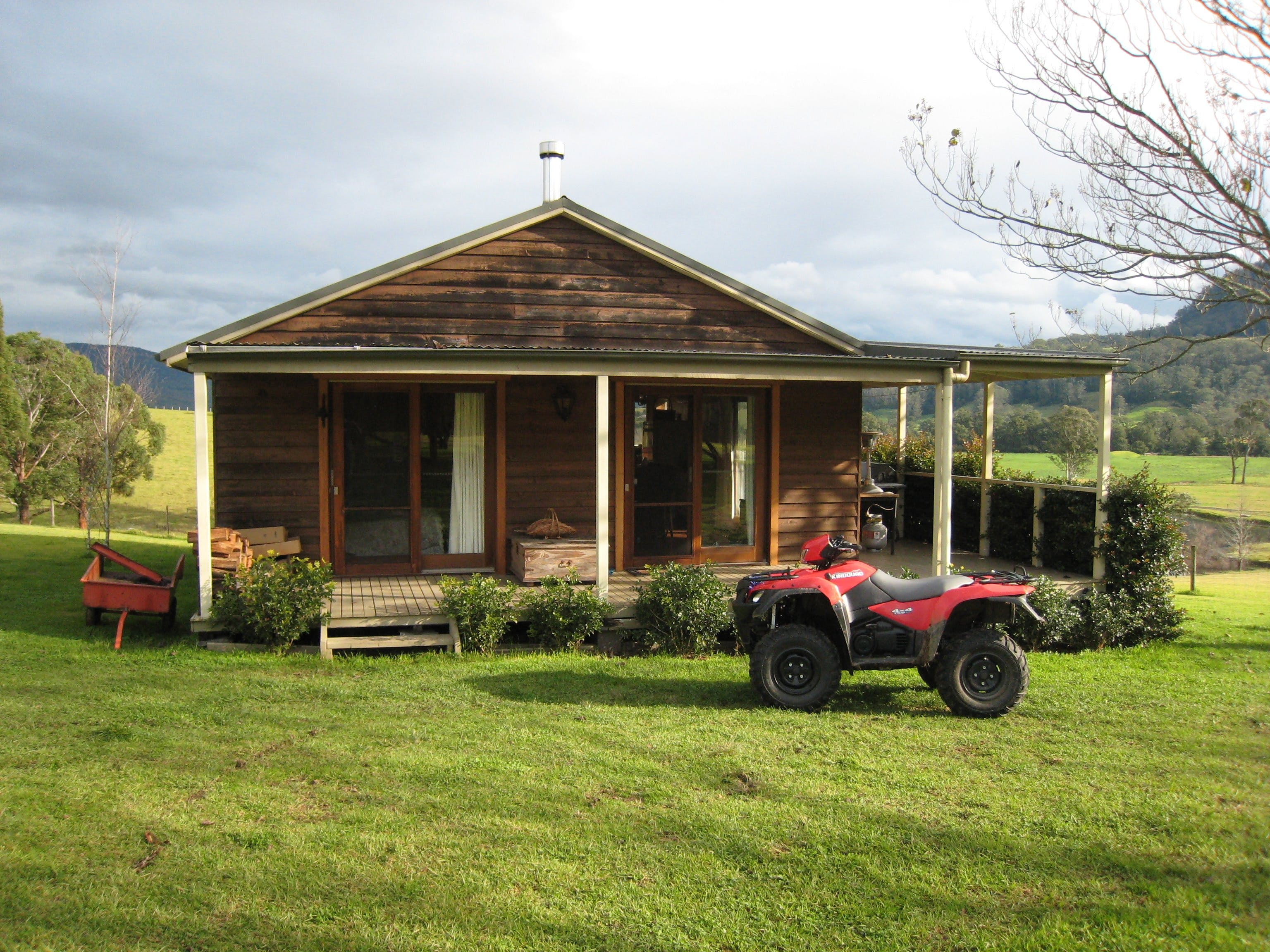 Melross Willows Estate - Accommodation Burleigh