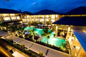 Oaks Casuarina Santai Resort - Accommodation Burleigh
