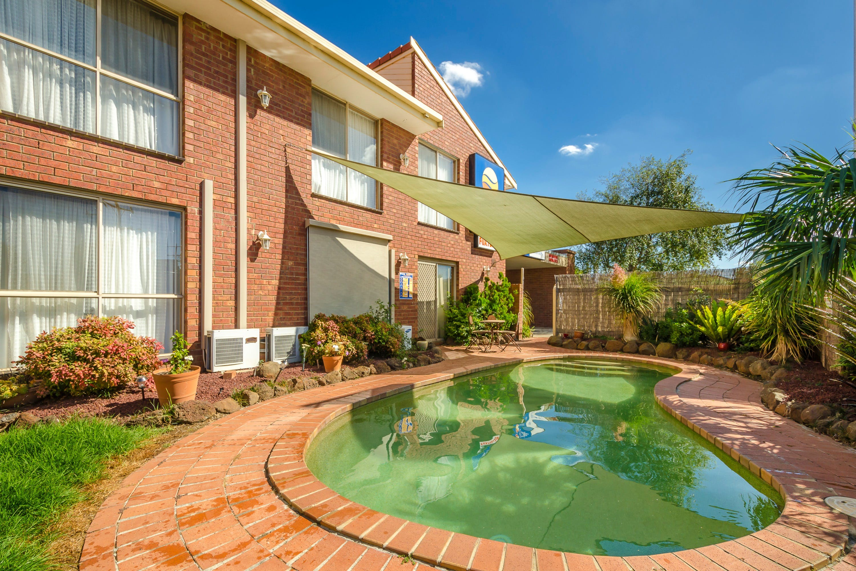Werribee Motel  Apartments - Accommodation Burleigh