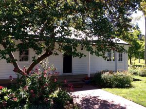 Cairnie Country Cottage - Accommodation Burleigh