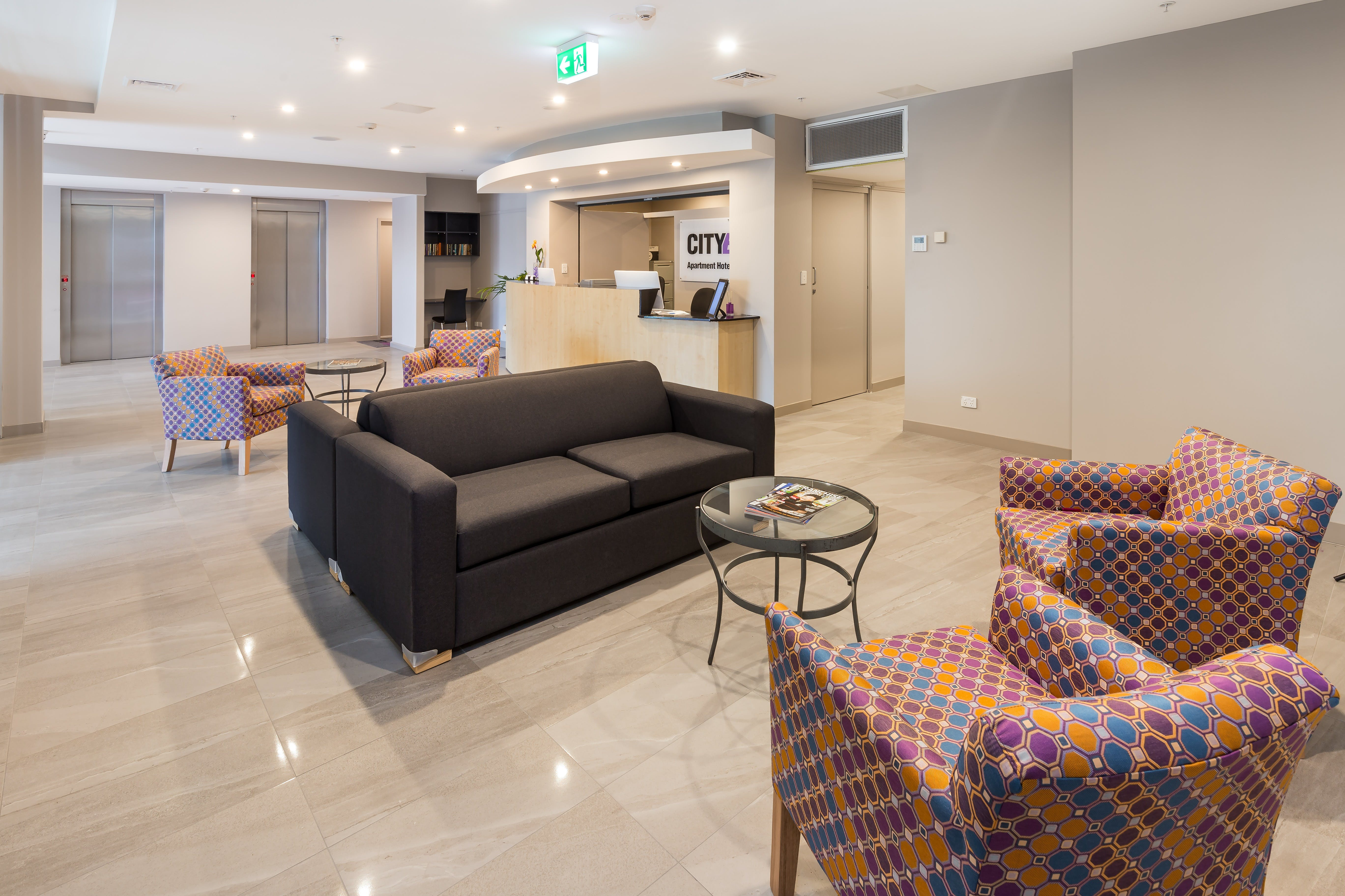 City Edge Dandenong Apartment Hotel - Accommodation Burleigh