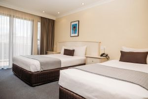 Kobbers Motor Inn - Accommodation Burleigh