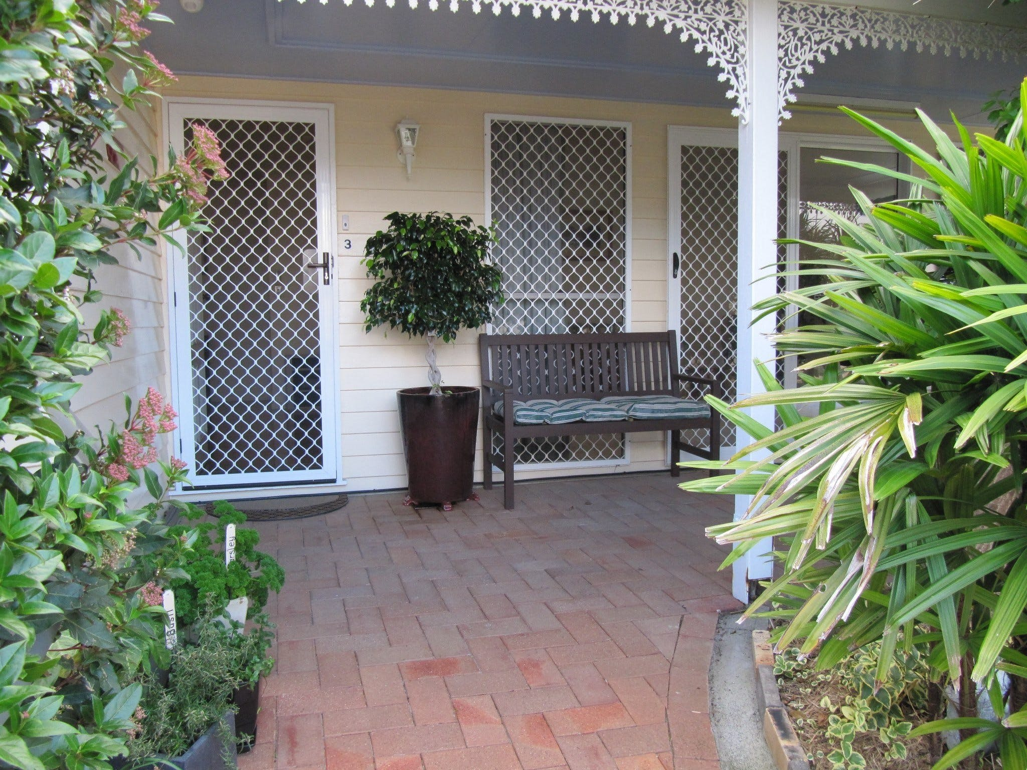 Bunya Vista - Accommodation Burleigh