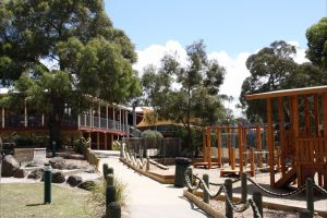 Camp Wilkin Baptist Centre - Accommodation Burleigh
