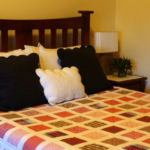 Grampians View Bed and Breakfast - Accommodation Burleigh