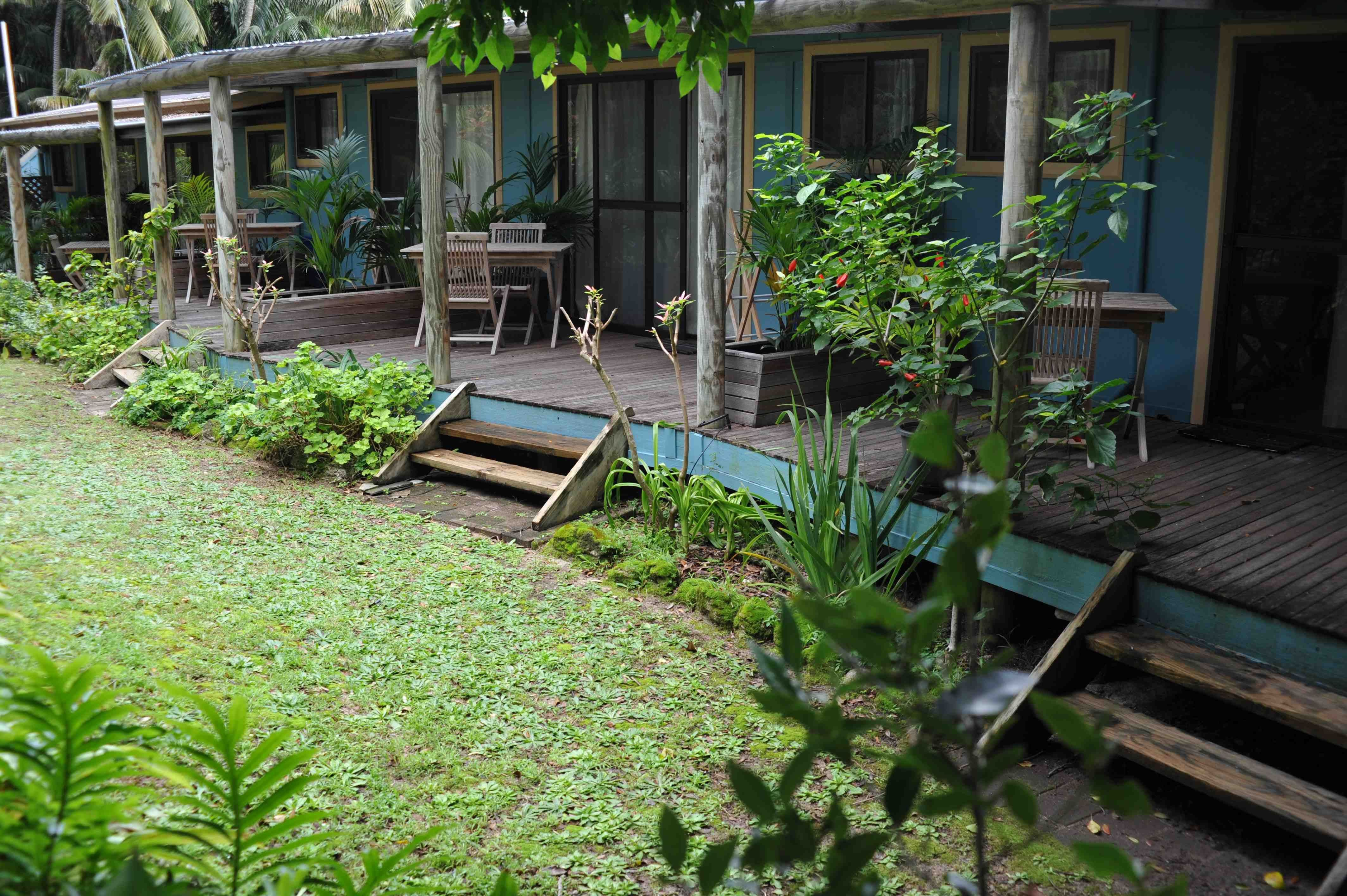 Hideaway Apartments - Accommodation Burleigh