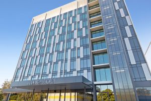 Mantra Hotel at Sydney Airport - Accommodation Burleigh