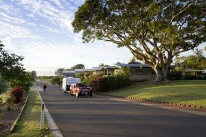Urunga Heads Holiday Park - Accommodation Burleigh
