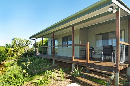 Alstonville Country Cottages - Accommodation Burleigh