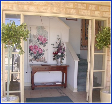 Seascapes Bed  Breakfast - Accommodation Burleigh