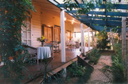 Rivendell Guest House - Accommodation Burleigh