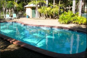 Rainbow Beach Holiday Village - Accommodation Burleigh