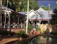 Mylinfield Bed and Breakfast - Accommodation Burleigh