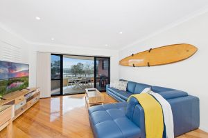 Dolphin Cove  North Haven - Accommodation Burleigh