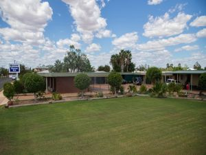 Quilpie Motor Inn - Accommodation Burleigh