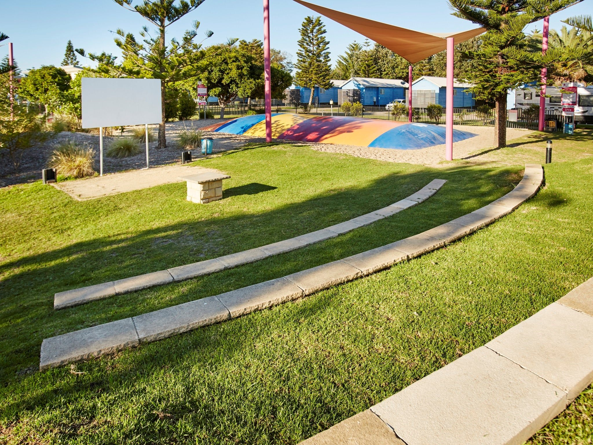 Toowoon Bay Holiday Park - Accommodation Burleigh