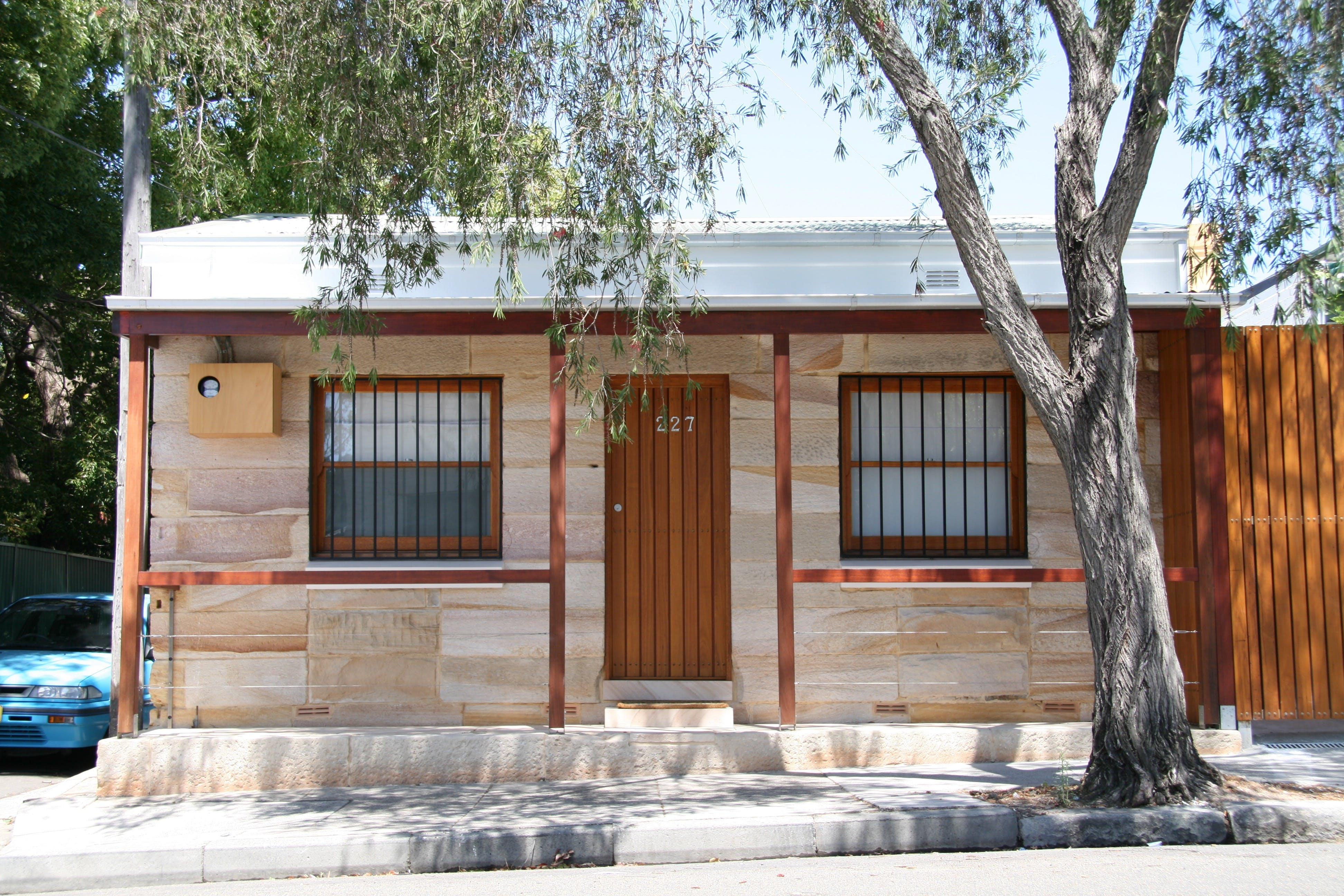 Australia Street Cottage - Accommodation Burleigh