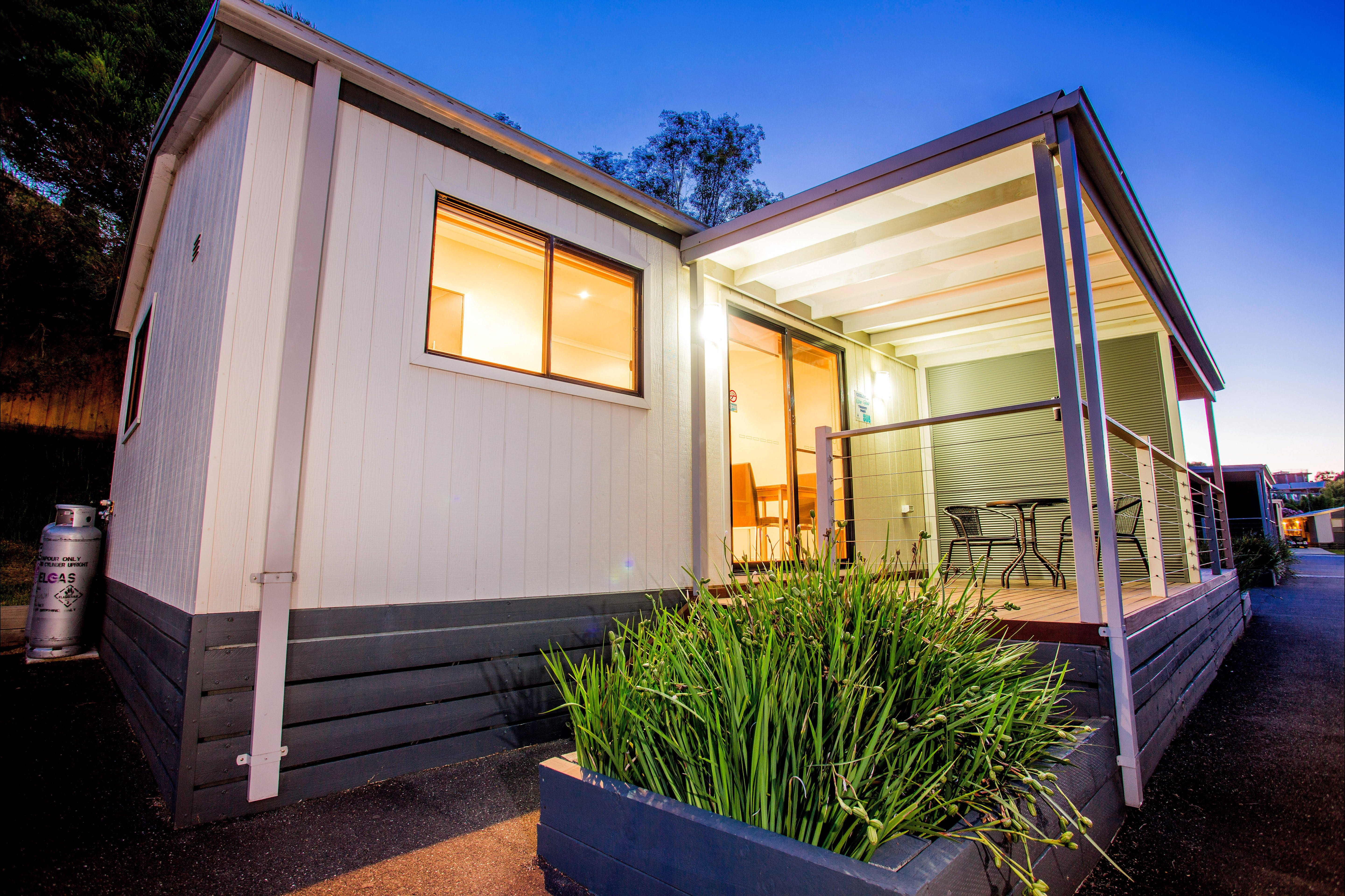 Discovery Parks - Geelong - Accommodation Burleigh