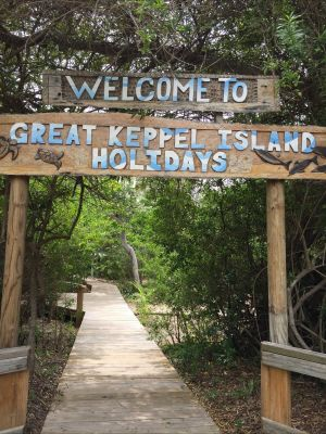 Great Keppel Island Holiday Village - Accommodation Burleigh