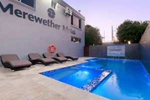 Merewether Motel - Accommodation Burleigh