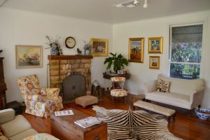 Moble Homestead - Accommodation Burleigh