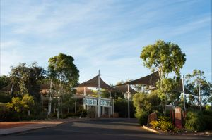 Sails in the Desert - Accommodation Burleigh