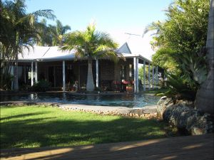 Twin Figs Country Retreat - Accommodation Burleigh